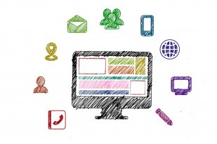 怎样设计出夺人眼球的EDM邮件模板?